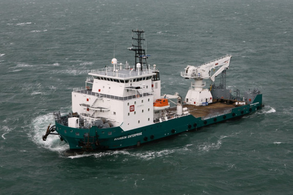 Multi-Purpose Support Vessel 750
