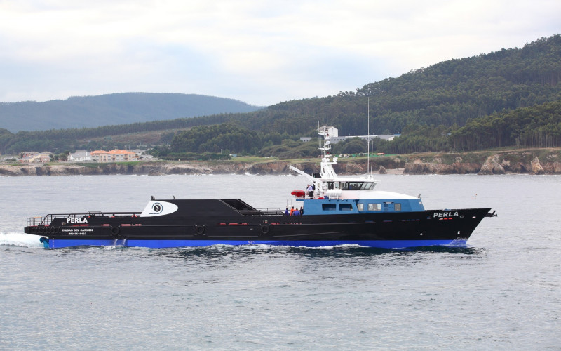 Fast Supply Vessel 530