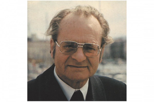 André Mauric passed away but his name is still well-known in the French naval architecture history.