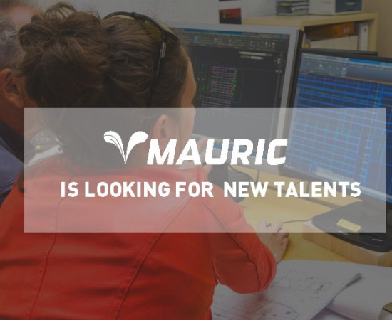 New Opportunities at MAURIC