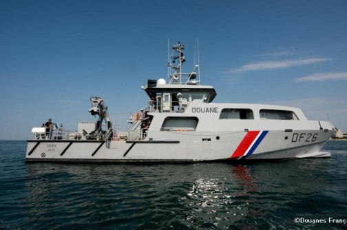 The last Patrol Boat VGC 280 has been delivered