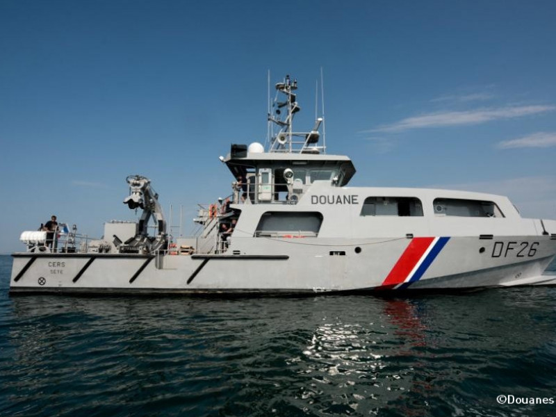 The last Patrol Boat VGC 28 has been delivered